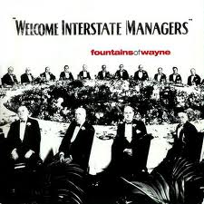 Welcome Intertsate Managers