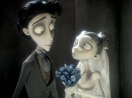 Jack & Corpse Bride